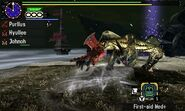 MHGen-Shagaru Magala Screenshot 015