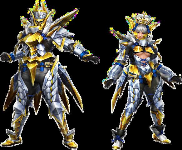 File:FrontierGen-Arugoru Armor (Blademaster) Render 2.png