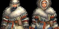 Mafumofu Armor