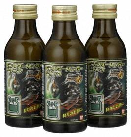 File:Monster Hunter Drink.jpg