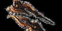 Black Dragon Axe (MH4)