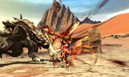 MH4U-Brute Tigrex Screenshot 007