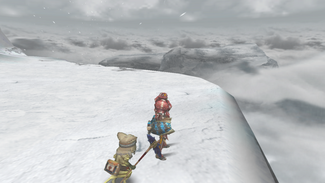 File:MHFU-Snowy Mountains Screenshot-039.png