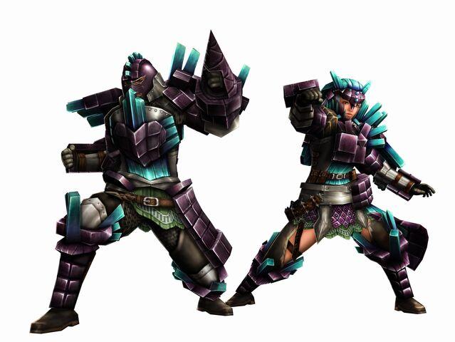 File:FrontierGen-Kuaru Armor (Gunner) Render 2.jpg