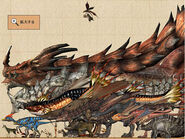 MH Size Chart