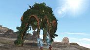 FrontierGen-Yama Kurai Screenshot 003
