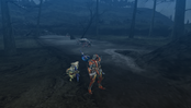 MHFU-Swamp Screenshot 017