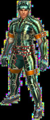 File:FrontierGen-Ganon G Armor (Blademaster) (Male) Render 001.png