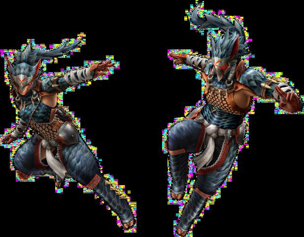 File:FrontierGen-Naruga Armor (Blademaster) Render 2.png