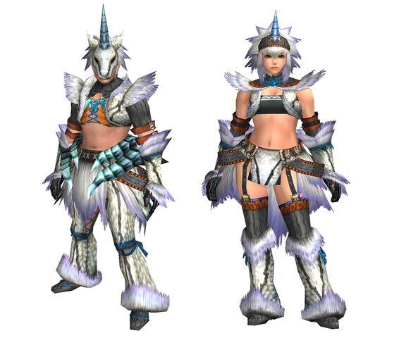 File:FrontierGen-Kirin G Armor (Both) Render 001.jpg