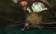 MH4-Pink Rathian Screenshot 002