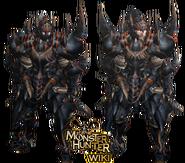 DarkAkantor-Blade