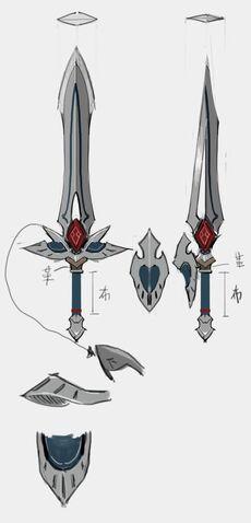 File:FrontierGen-Dual Blades Concept Artwork 002.jpg