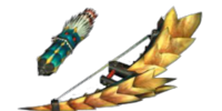 Despot's Earlybolt (MH4)