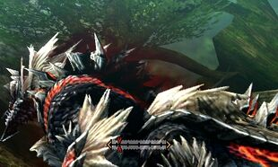 MH4U-Stygian Zinogre Back Break 002