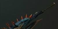 Bolt Axe (MH3)