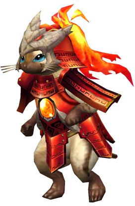 File:MHGen-Palico Armor Render 118.png