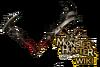 MHP3rd Dark Claw DS Render