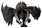 MHF1-Black Diablos Render 001