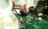 MHGen-Mizutsune Screenshot 001