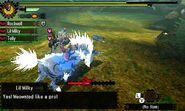 MH4U-Kirin Screenshot 009