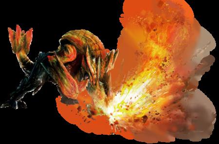 MH4U-Raging Brachydios Render 001