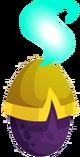 Goldfield-Egg