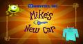 Mike'sNewCar
