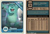 Scare card james p sullivan by dlee1293847-d6y68dz