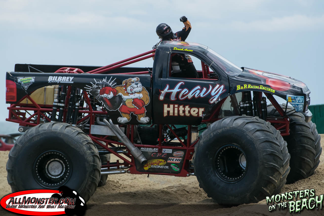 heavy hitter monster trucks wiki fandom powered by wikia. Black Bedroom Furniture Sets. Home Design Ideas