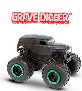 2015 164 gravedigger blackout