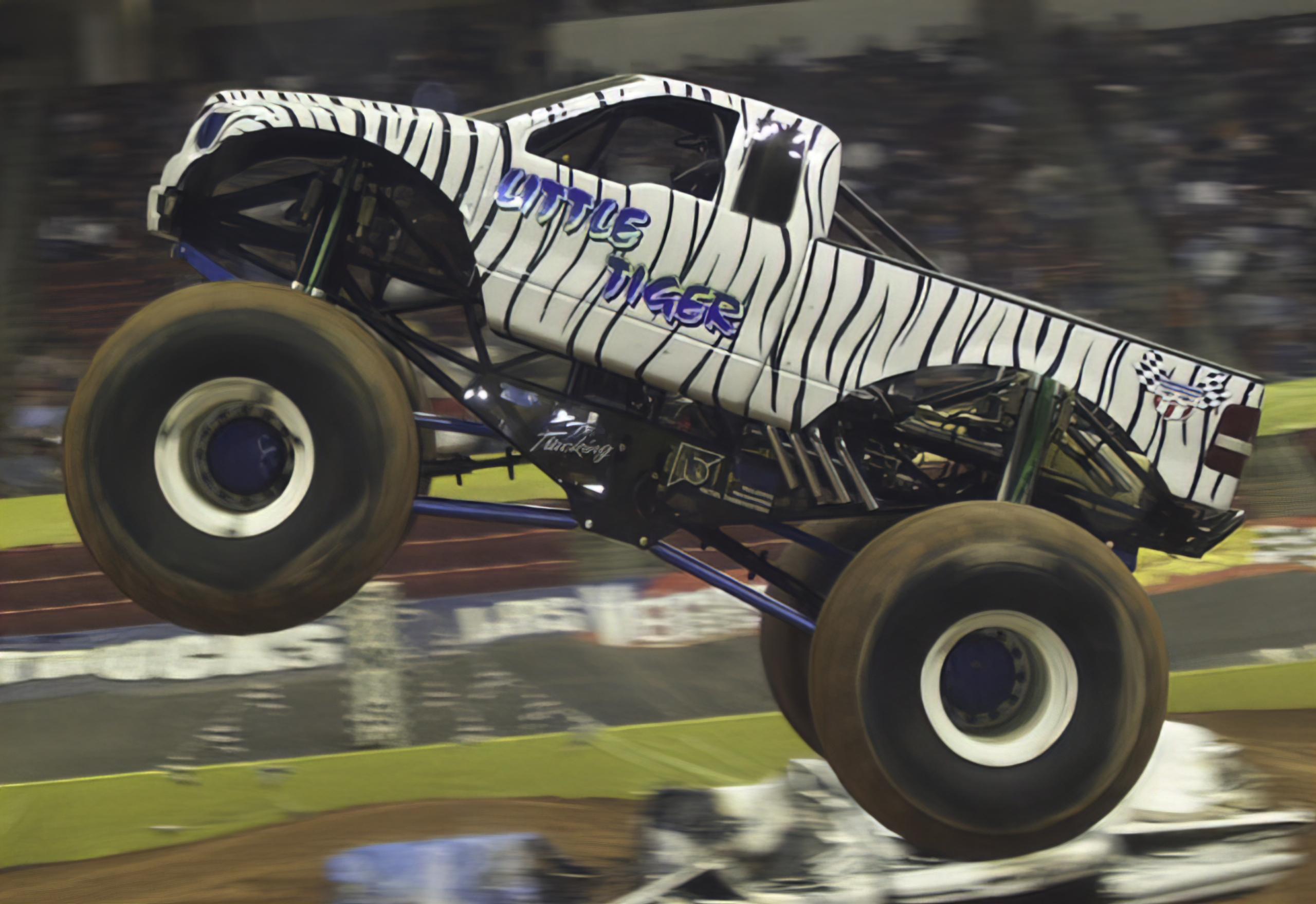 Category Little Tiger Racing Monster Trucks Wiki