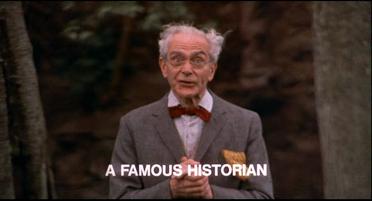 Famoushistorian
