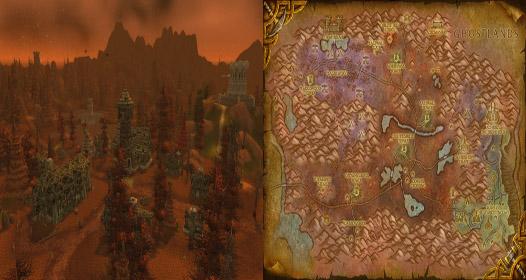 Arrodis - The Eastern Plaguelands (Final)