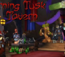 Burning Tusk Tavern