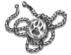 Praetor Lupus symbol