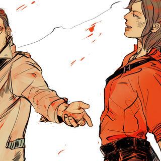 Luke and <a href=