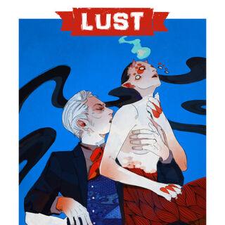 Lust: <a href=
