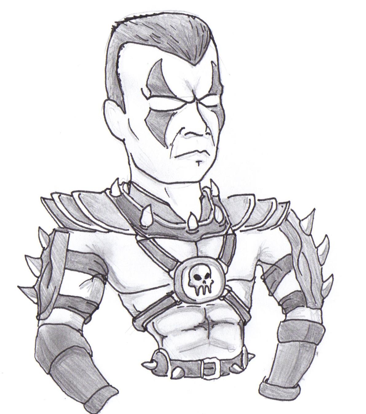 Archivo Reiko Dam Jpg Mortal Kombat Fandom Powered By