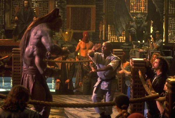 Mortal Kombat X Why Art Lean As Dlc Is Not An Option Test
