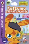 RIY Katsuma and the Art Thief