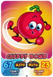 TC Cherry Bomb series 4