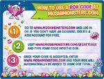 Codes rox web