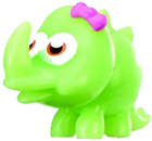 Doris figure scream green