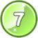 Level 7 icon