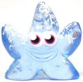 Fumble figure frostbite blue