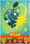 TC Holga series 2