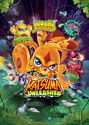Katsuma Unleashed official art cover