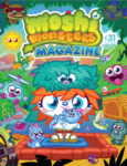 Magazine issue 31 cover front