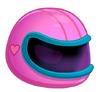 Moshi Karts I Heart Headgear